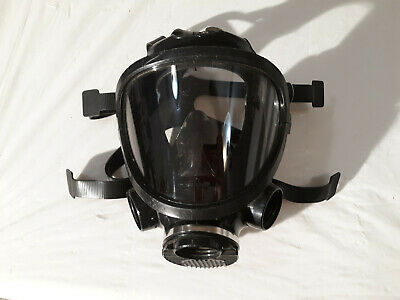 3M 7800S Full Face Gas Mask Respirator 7885T