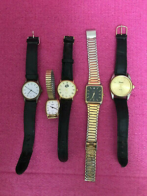 Job Lot of 5 Watches