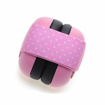 Elastic Band Baby Soundproof Earmuffs Child Baby Noise Earmuffs ZY