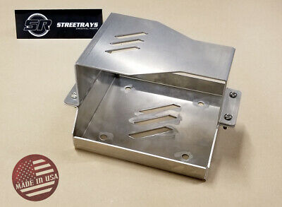 [SR] Battery Hold Down Tray Battery Box Mount for PC925 Odyssey Mounting Bracket