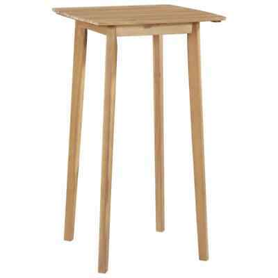 Table de jardin Table de balcon 80x75cm plastique Table de ...