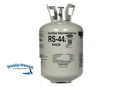 R22 Drop In Replacement, RS44b, R453a Refrigerant, Newest R22 Replacement B1