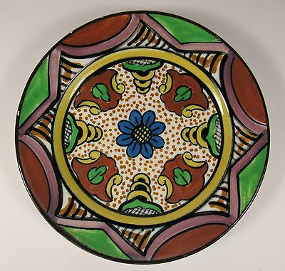 Pottery, Porcelain & Glass Knowledgeable Lovely Secla Pottery Green Leaf Dish From Portugal Buy One Get One Free Continental