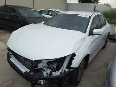 Column Switch US Market Lamps And Signal LX Fits 13-17 ACCORD 207784