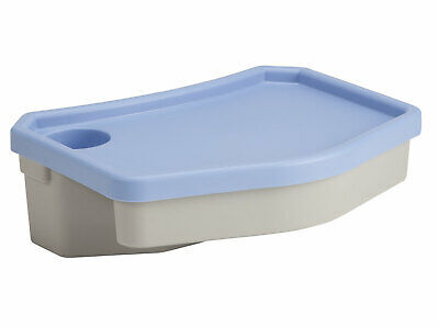 """Walker Caddy with Storage and Snack and Beverage Tray, 15"""" W X 12"""" D X 5""""H"""