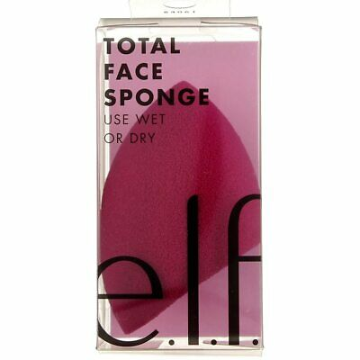2 Pack e.l.f. Total Face Sponge