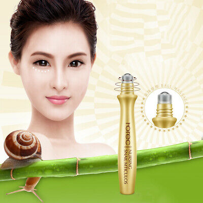 Anti-Dark Eye Cream Essence Circle Wrinkle Roll-on Dark Circle Remove Firming