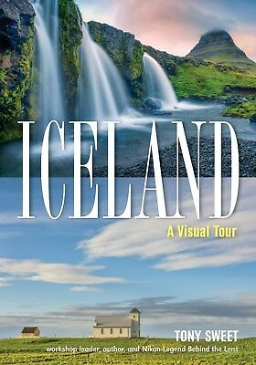Iceland A Visual Tour, NEW BOOK