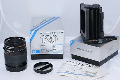 Hasselblad 501CM Makro-Planar-CF T* 120mm f4 telephoto lens for Hasselblad 503CW