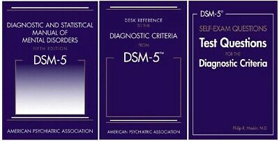 DSM-5 Diagnostic and Statistical Manual of Mental Disorders, 5th Edition pdf