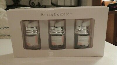 Beauty BioScience RetinoSyn-45 Phase 1 2 3 100% Authentic Anti Aging New Open Bx