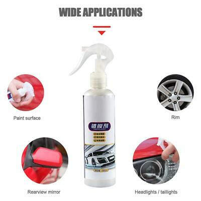 Spray On Ceramic Coating Detailer (Car Automotive Hydrophobic Nano) Big 500g
