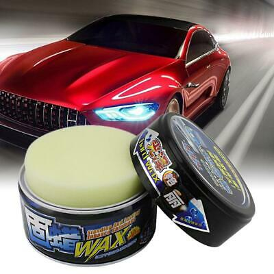 Strong Car Polishing Body Compound Wax Paint Care Scratching Repair Kit Set