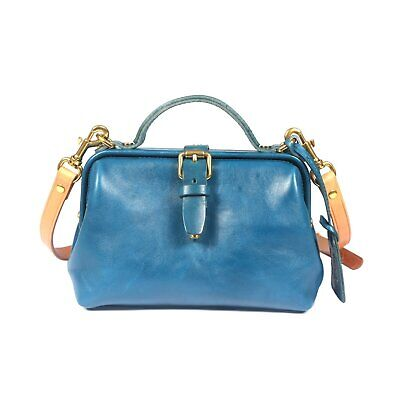 Old Trend Genuine Leather Doctor Crossbody