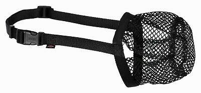 Trixie New Protection Dog Muzzle - All Sizes - All Dogs