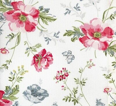 GreenGate 2,35 Meter Stoff / Cotton - Meadow - NEU !