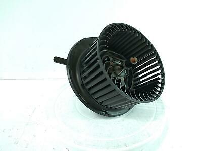 2017 VOLKSWAGEN CADDY Mk3 Heater Blower Fan Motor Assembly 541