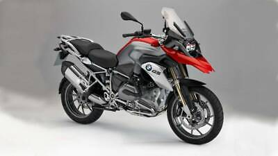 manuale officina BMW  R 1200 GS LC