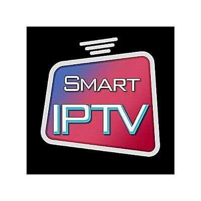 Smart IPTV Pro Abonnement 12MOIS +16000 Chaines&VOD +Adult Android.ios.mag.vlc.
