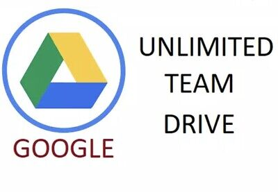 🌵Unlimited Google Drive 🌵