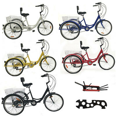 BICYCLE BIKE TO Tricycle Trike Conversion Kit Axle for (20