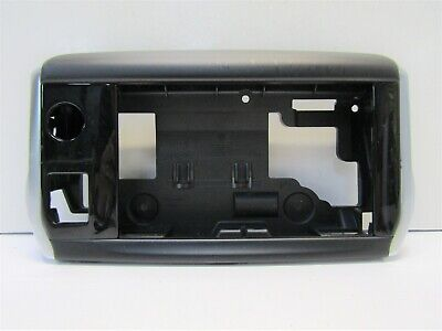 Peugeot 208 2012-15 Touchscreen Display Surround Trim 9673861377       #8332V/17