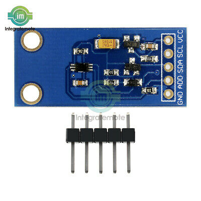 BH1750FVI GY30 GY302 Light Intensität Sensor Modul For Arduino 3V-5V Power