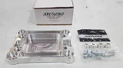[SALE] K-Tuned Billet Shifter Base Plate Civic Integra w/ K20 K24 K-Series Swap