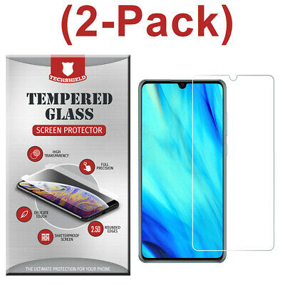 2-Pack Tempered Glass Screen Protector Film For Huawei P30 / P30 Lite / P30 PRO