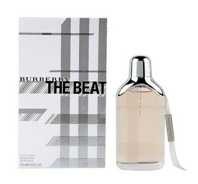 Beat 30 Ml Burberry De 38 08 Parfum The Eur Femme Eau Spray 6g7vYybf