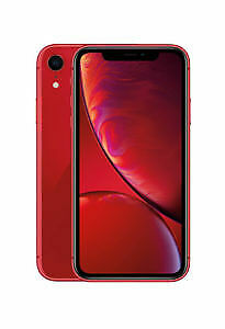 "Apple Iphone Xr 6.1"" 64Gb Red Italia"