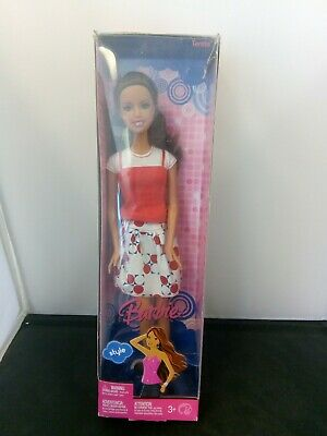 Barbie Style 'Teresa' Doll (Boxed)