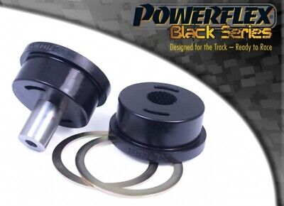 Powerflex Black Series Gearbox Mount Upper Bush Lancia Delta Integrale 16v