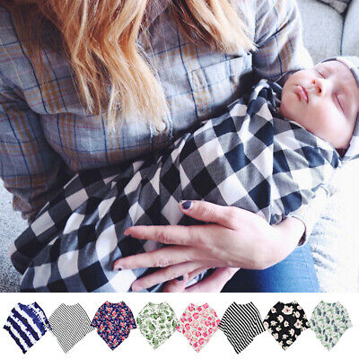 Wrap Breastfeeding cover Scarf Shawl Breathable Stroller Bed Maternity Pregnant