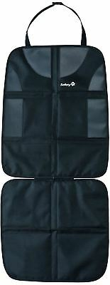Safety 1st BACK SEAT PROTECTOR Child Car Seat Travel/Vehicle Accessory BN