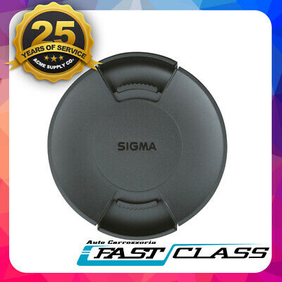 Genuine SIGMA All Size Lens Cap For SIGMA Lens 46 49 58 62 67 72 77 82 95 105mm