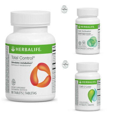 New Weight Loss Cell U Loss Total Control Original Formula 3 Cell