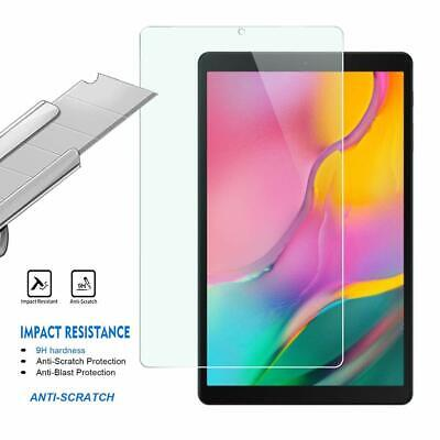 """Samsung Galaxy Tab A (10.1"""") (T510 /T515) Tempered Glass Film Screen Protector"""