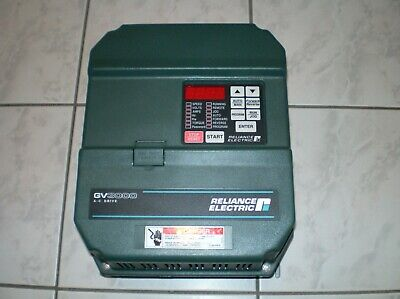 Frequenzumrichter Reliance Electric    ++  4 kW  ++