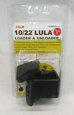 MAGLULA LULA NEW GEN II Speed Loader Unloader  223 Magazines 556