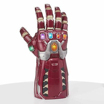 Avengers Legends Series Endgame Power Gauntlet Articulated Electronic Fist