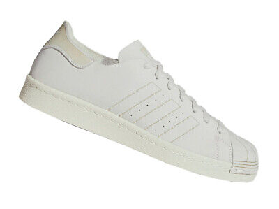 ADIDAS SUPERSTAR 80S Decon Sneaker Schuhe Originals Classics Gr 36 37 48 48,5 49