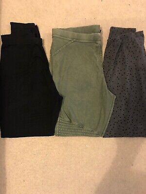 In Style; Primark Secret Possessions Light Control Navy Shaper Leggings Small Bnwt New Fashionable