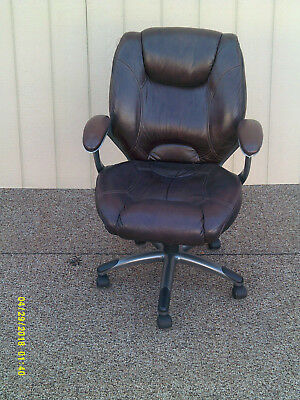 59415 LANE Furniture  Swivel Office Desk Chair