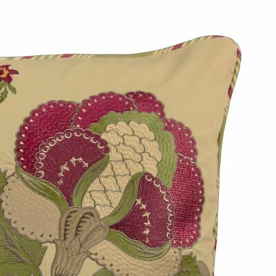 Waverly Imperial Dress Antique 20x20 Decorative Pillow