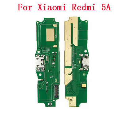 USB Micro Plug Charging Port Flex Cable Replacement Part For Xiaomi Redmi 5A