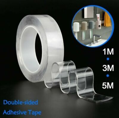 Gel Grip Tape Removable Double-Sided Adhesive Tape