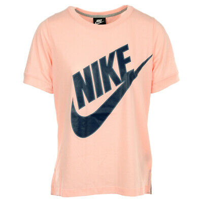 on wholesale cheapest price entire collection VÊTEMENT T-SHIRTS NIKE femme Wn's Top SS Prep Futura taille ...