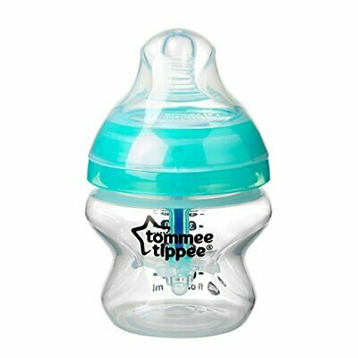 Tommee Tippee Advanced Anti-Colic Bottles  Assorted Sizes , Styles , Colors