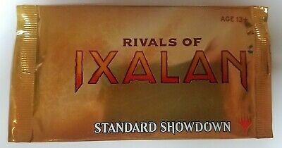 Magic the Gathering Rivals of Ixalan Standard Showdown Pack x1 Sealed